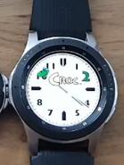 Croc 2 galaxy watch