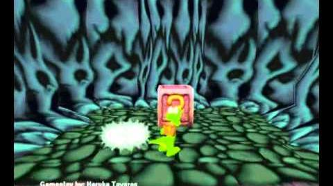 Croc_Legend_of_the_Gobbos_(PC)_-_Island_1_Level_5_(Cave_Fear)