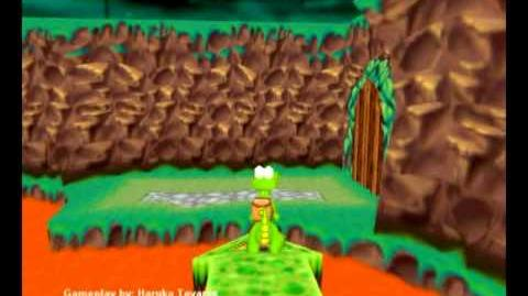 Croc_Legend_of_the_Gobbos_(PC)_-_Island_1_Level_6_(Darkness_Descends)