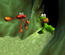 Crab - Next to Croc 03