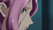 Cross Ange ep 22 Ersha Close-up Extended Version