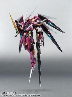 Enryugo destroyer mode Model.jpg