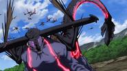 Cross Ange 07 Virgin Class Dragon