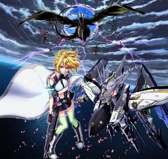 CROSS ANGE Rondo of Angel and Dragon Wiki