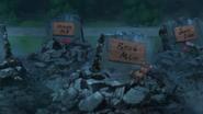 Cross Ange ep 22 Preschool Children's Grave Extended Version