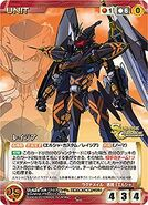 Raziya Destroyer Mode card