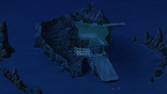 Arzenal Post DRAGON attack-Night