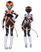 Ersha Uniform Front Back-2