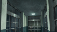 Cross Ange 10 Arzenal prison
