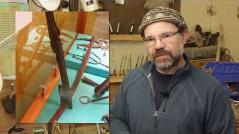 Designing simple thumb lever and string-catch crossbow locks