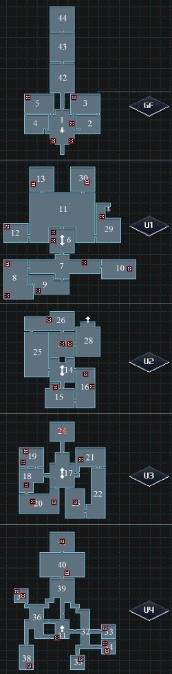 Control Room Puzzle How To Make
