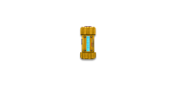 AI Grenade-Gold