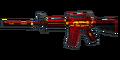 M4A1-RedDragon