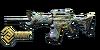 BI M4A1-S AngelicBeast