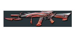 AK12-Iron Spider Punk