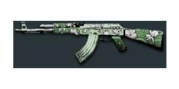 AK47-Jasmine