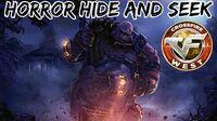 Crossfire WEST- Horror Hide and Seek - Gameplay