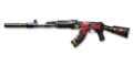 AK47 S Black Dragon