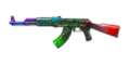 BAG AK-47-Chroma