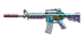 M4A1-S EASTER 2021