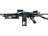 Vektor SS-77-Dark Gray