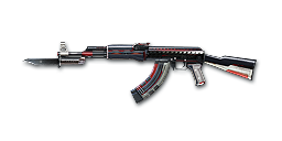 AK47-Knife Ares