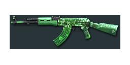 AK47-St. Patrick's Day