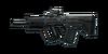 Rifle TAR21
