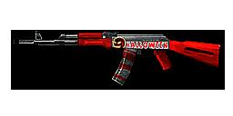 AK74-Halloween