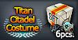 Reward TitanCitadel