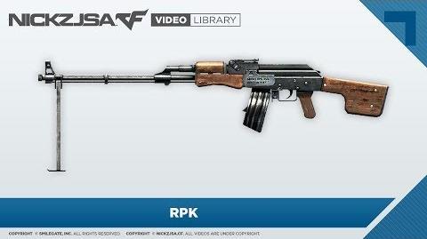RPK CrossFire 2