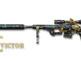 CheyTac M200-Dominator