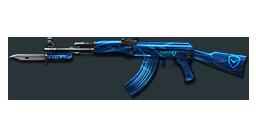 AK47-Knife Guanjia