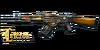 BAG AK-47-Knife-SteelEmpire
