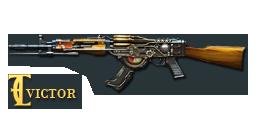 AK47-Knife Steel Empire