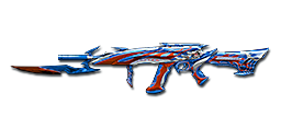 AK12-Iron Spider Prime