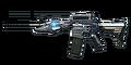 Rifle M4A1-S Transformers Piece