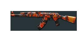 AK47-Volcano