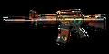 BI M4A1-S Halloween2020