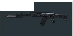 AK12 Knife