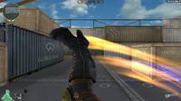 BL Subject Alpha Furious Kick