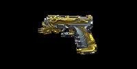 Glock 18C GS NG Render
