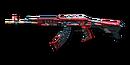 BI AK47-Beast Legendary