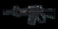 M4A1 wcg2011