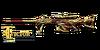 BI M82A1 IronShark ZhuQue
