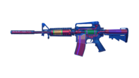 M4A1-S-WG
