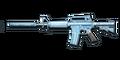 M4A1-CRYSTAL