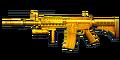 M4A1-X GOLD