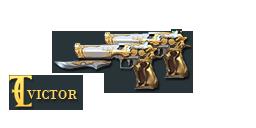 Desert Eagle-El Dorado