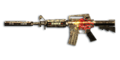 M4A1-AWCG
